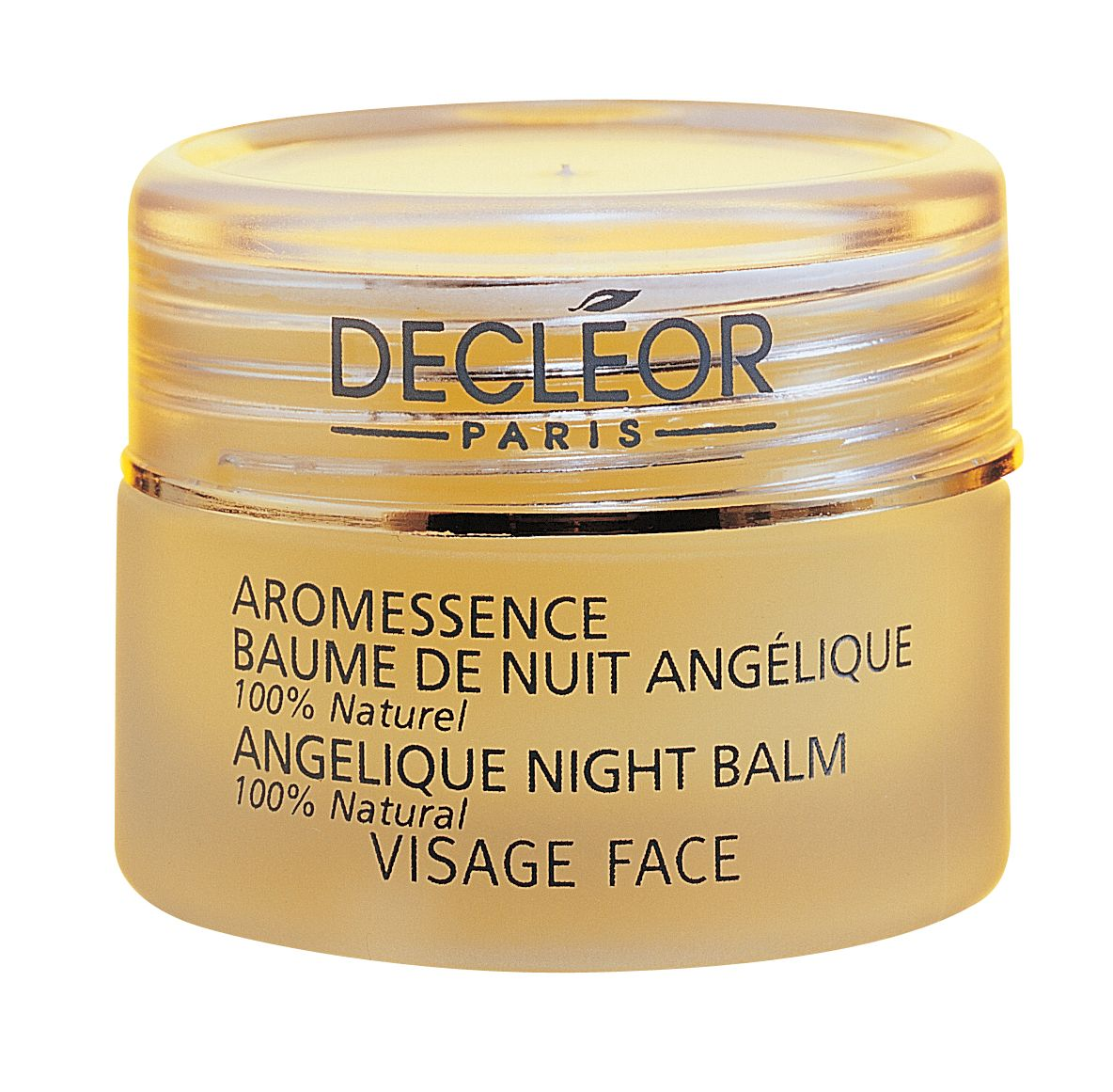 Decleor 15ml aromessence angelique night balm