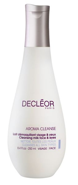Decléor Aroma Cleanse Cleansing Milk Face & Eyes