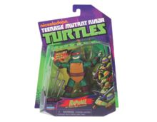 Raphael Turtles action figure