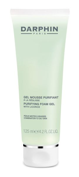 Darphin 125ml Purifying foam gel facial