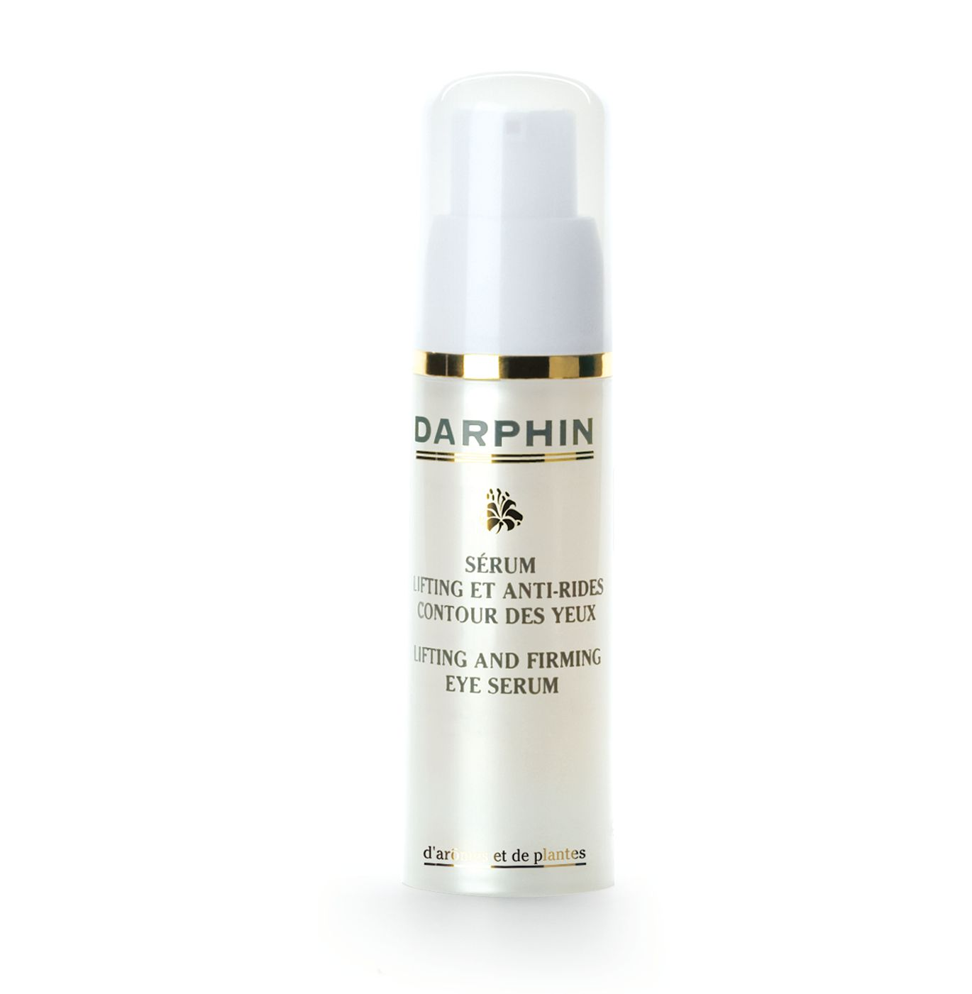 Darphin 15ml lifting and firming eye contour serum