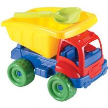 Direct Worldwide Dump truck 36cm