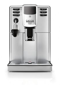 Gaggia Anima Deluxe Bean to Cup Coffee Machine