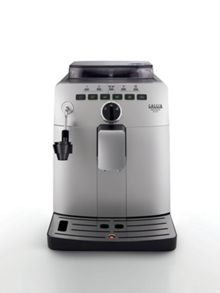 Gaggia Naviglio Deluxe Bean to Cup Coffee Machine
