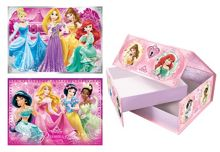 Disney Princess Gift Box