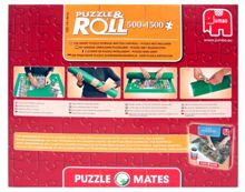 Puzzle & Roll Mat 500 - 1500