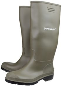 Dunlop Pricemastor 380vp wellington boots