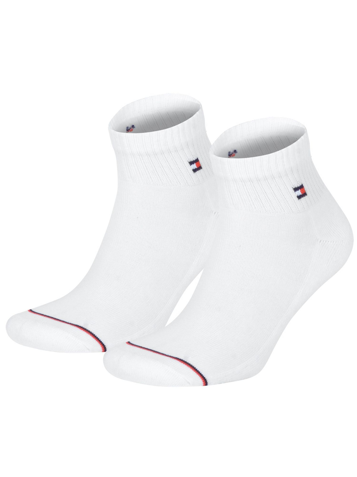 Quarter two pack sports sock