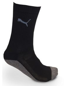 Puma Performance crew two pack socks