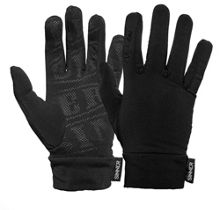 Sinner Huff stretch fleece gloves