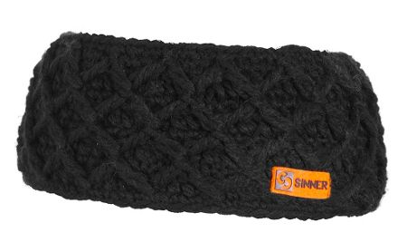 Sinner Pricetown head band