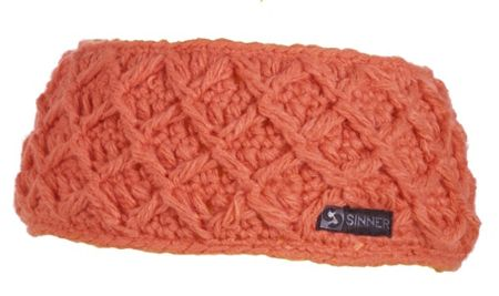 Sinner Princetown Head Band