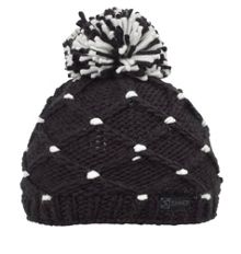 Sinner Crotched beanie