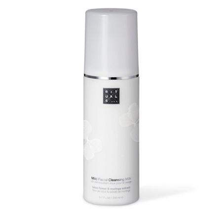 Rituals Mild Facial Cleansing milk