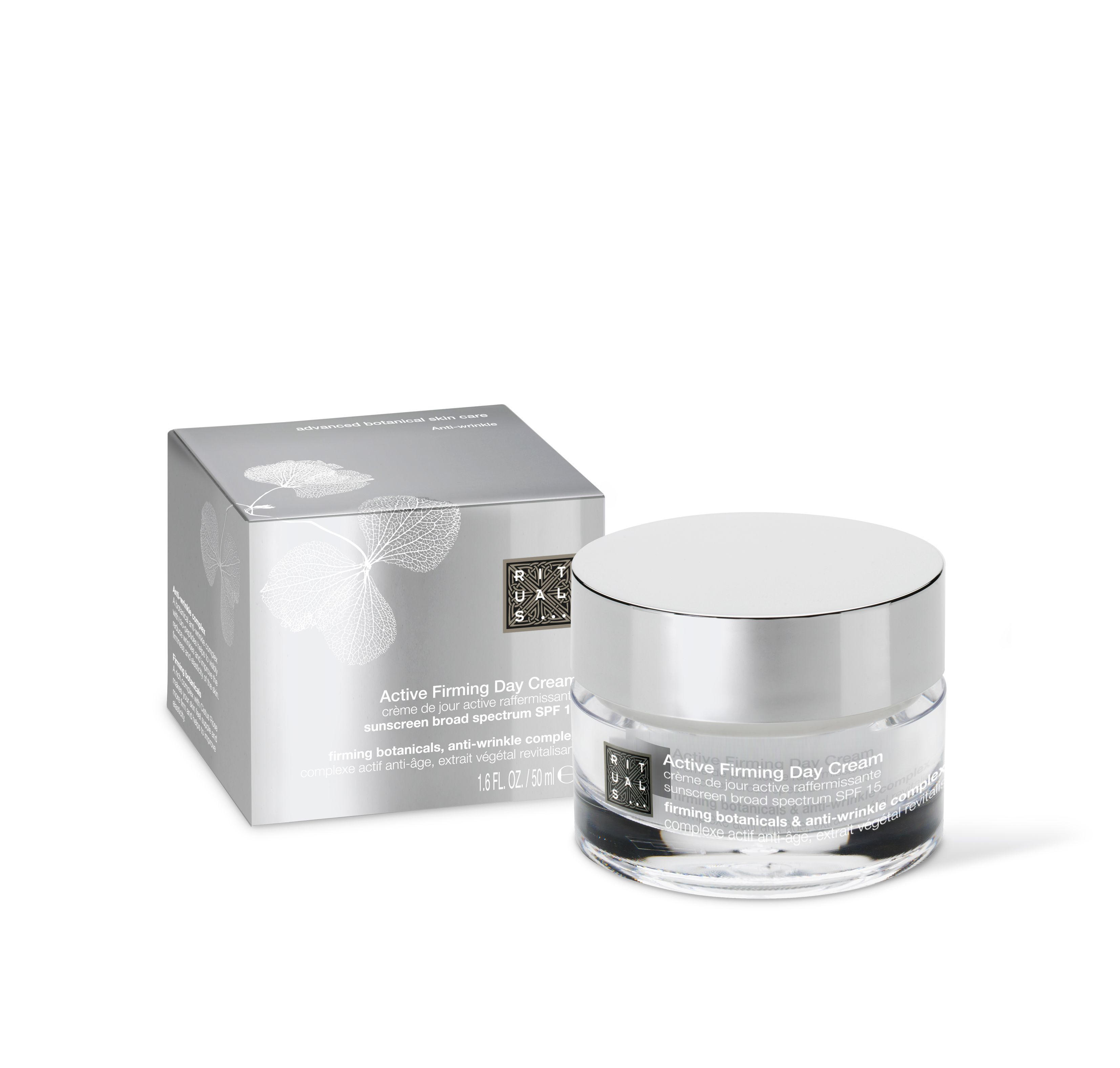 Active Firming Day Cream SPF 15