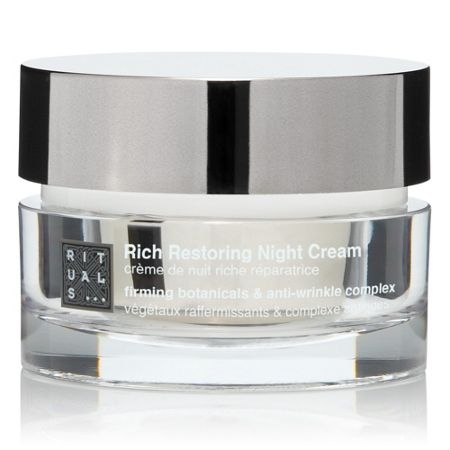 Rituals Rich Restoring Night Cream