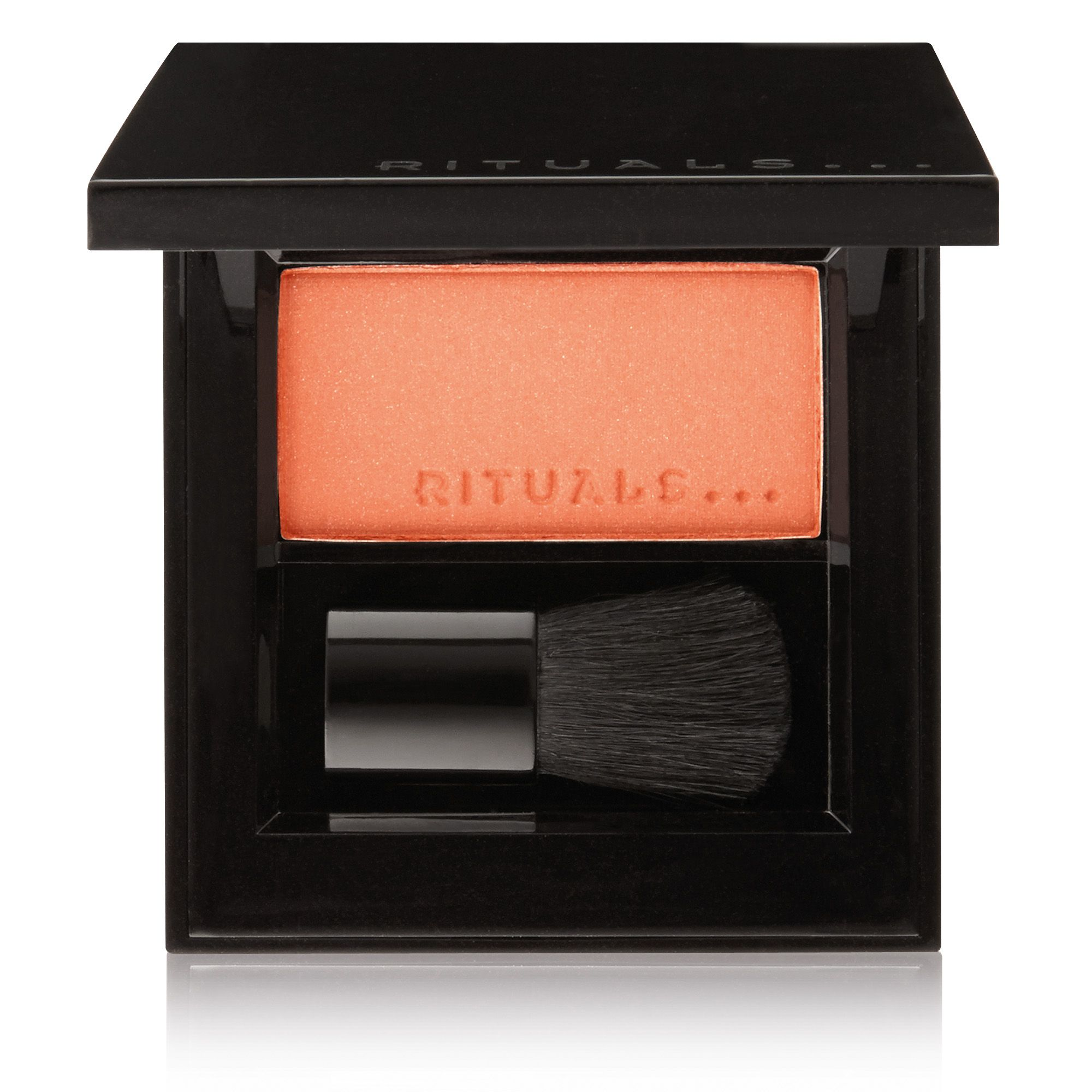 Magic Powder Blush - On Fire