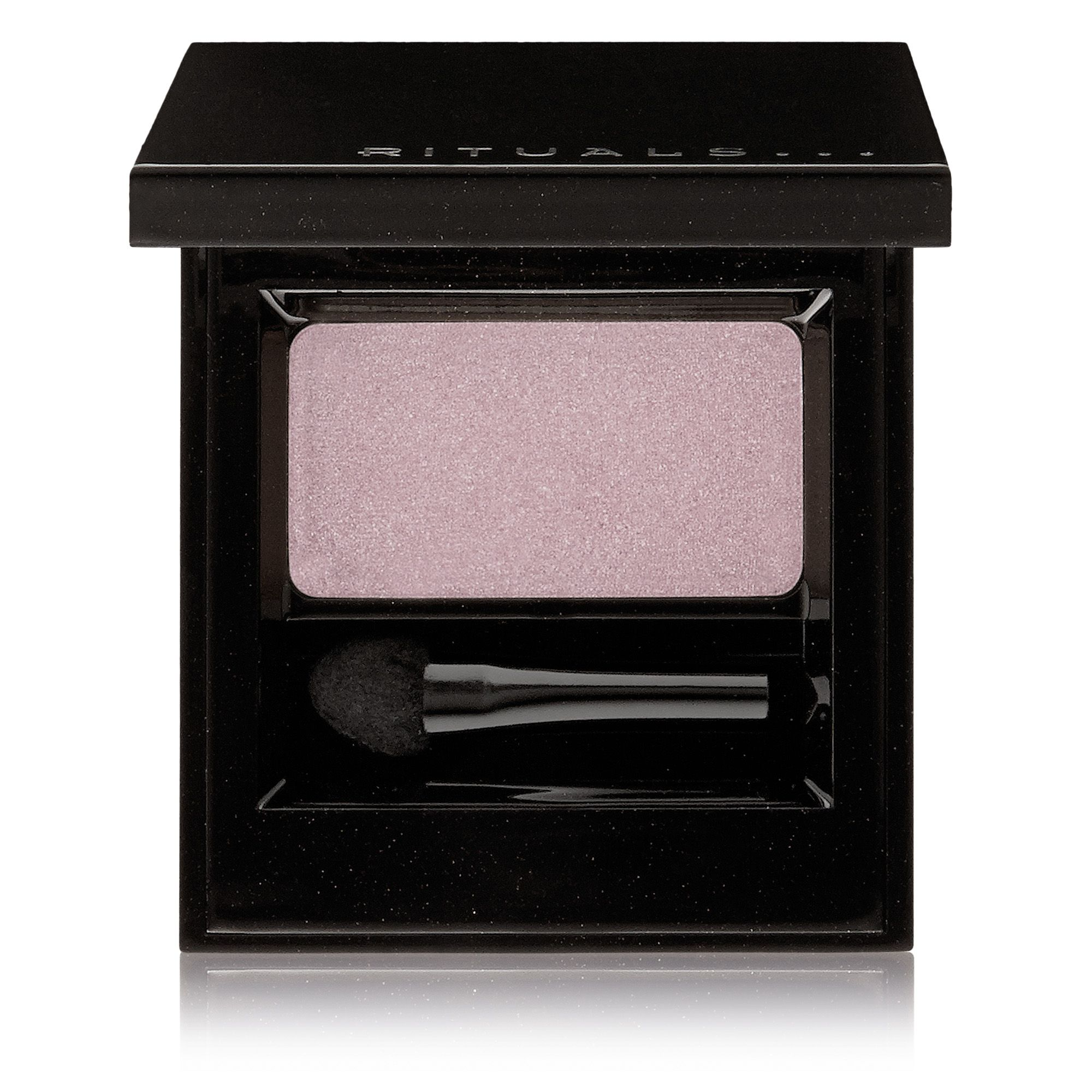 single eye shadow - Young Amethyst