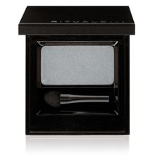 single eye shadow - Silver Dawn