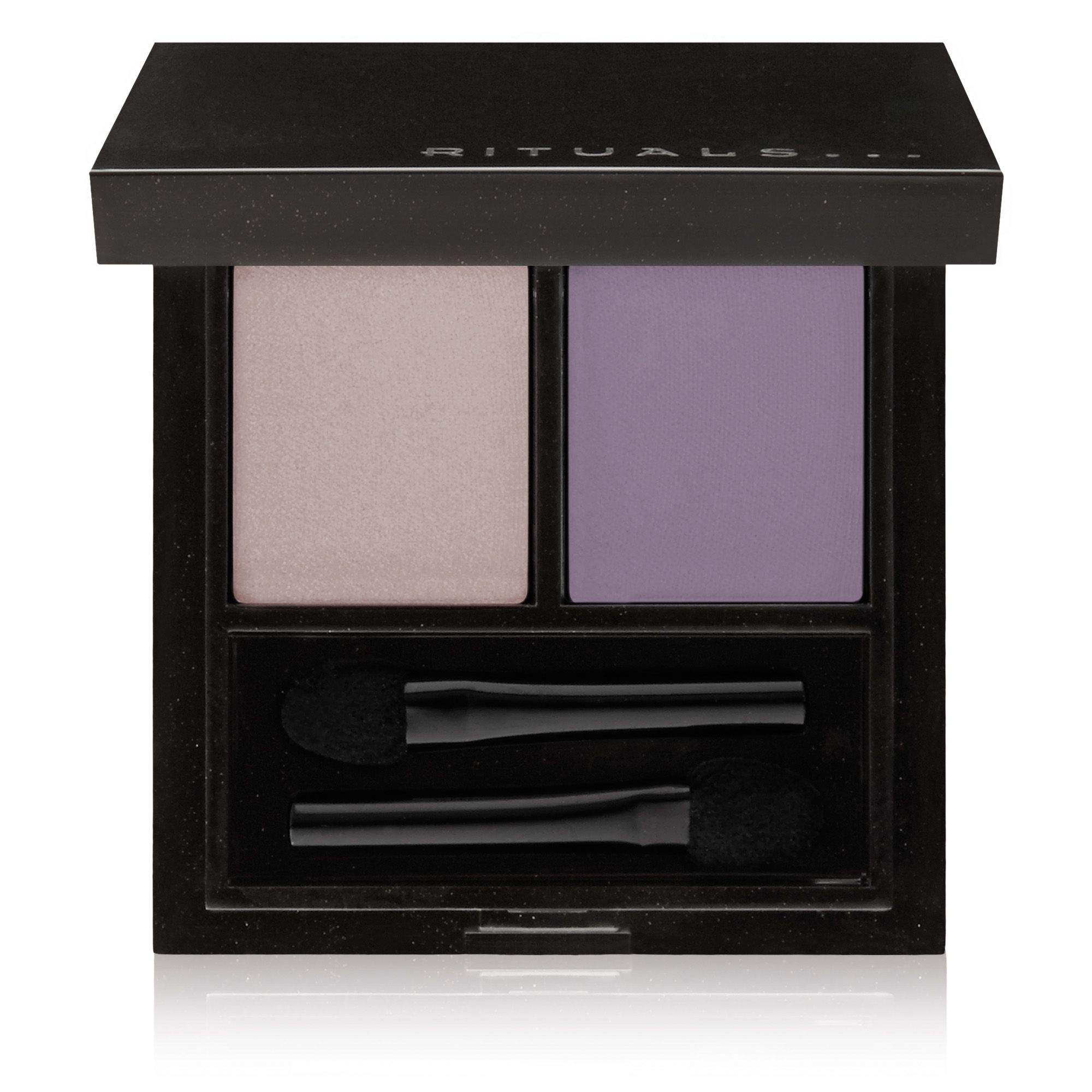 duo eye shadow - Amethyst Impression