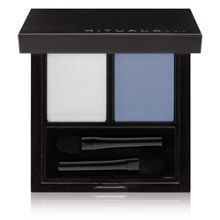 duo eye shadow - Bright Sapphire