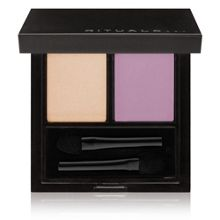 duo eye shadow - Precious Amethyst
