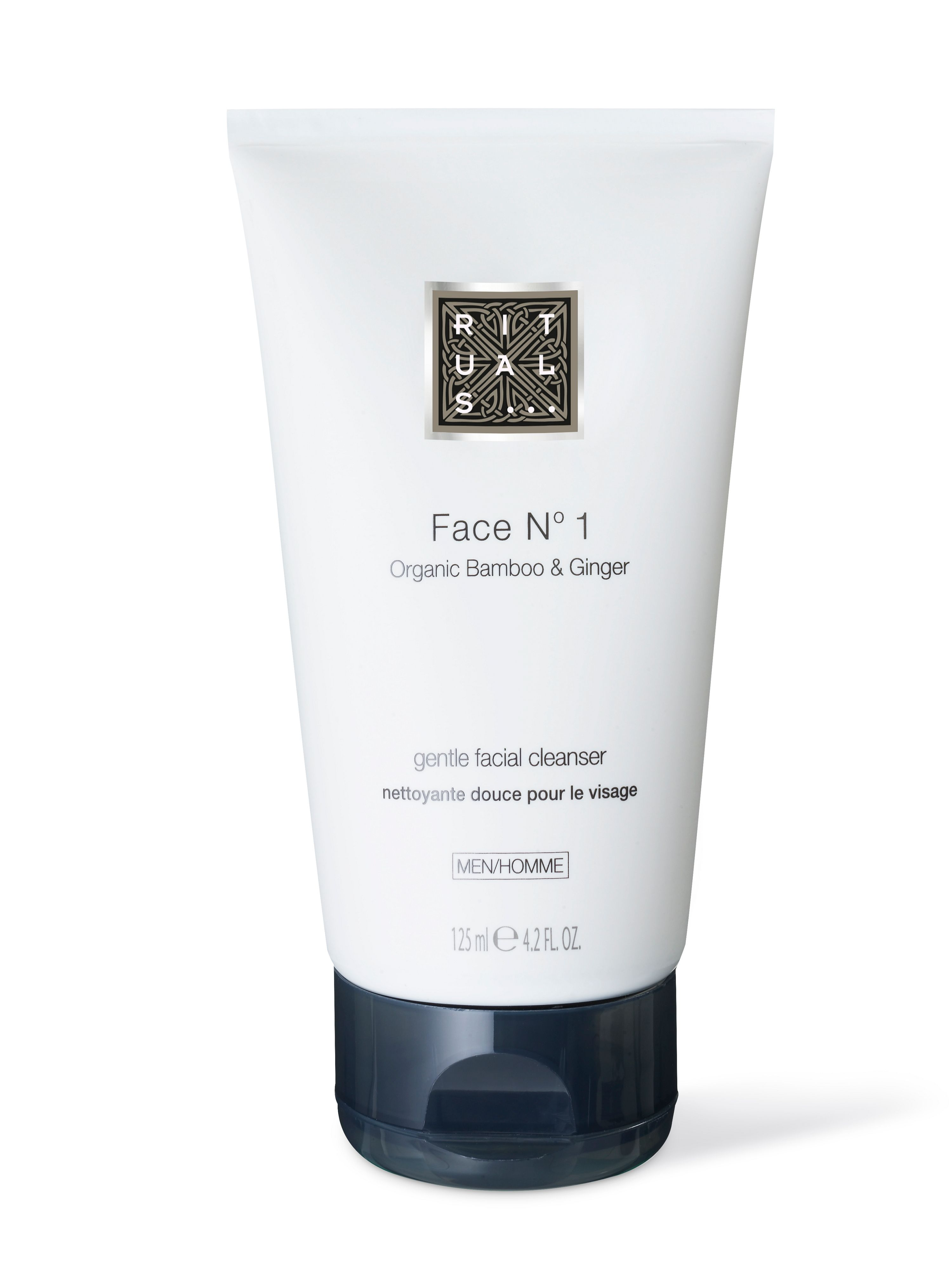 Face No. 1 Gentle Facial Cleanser