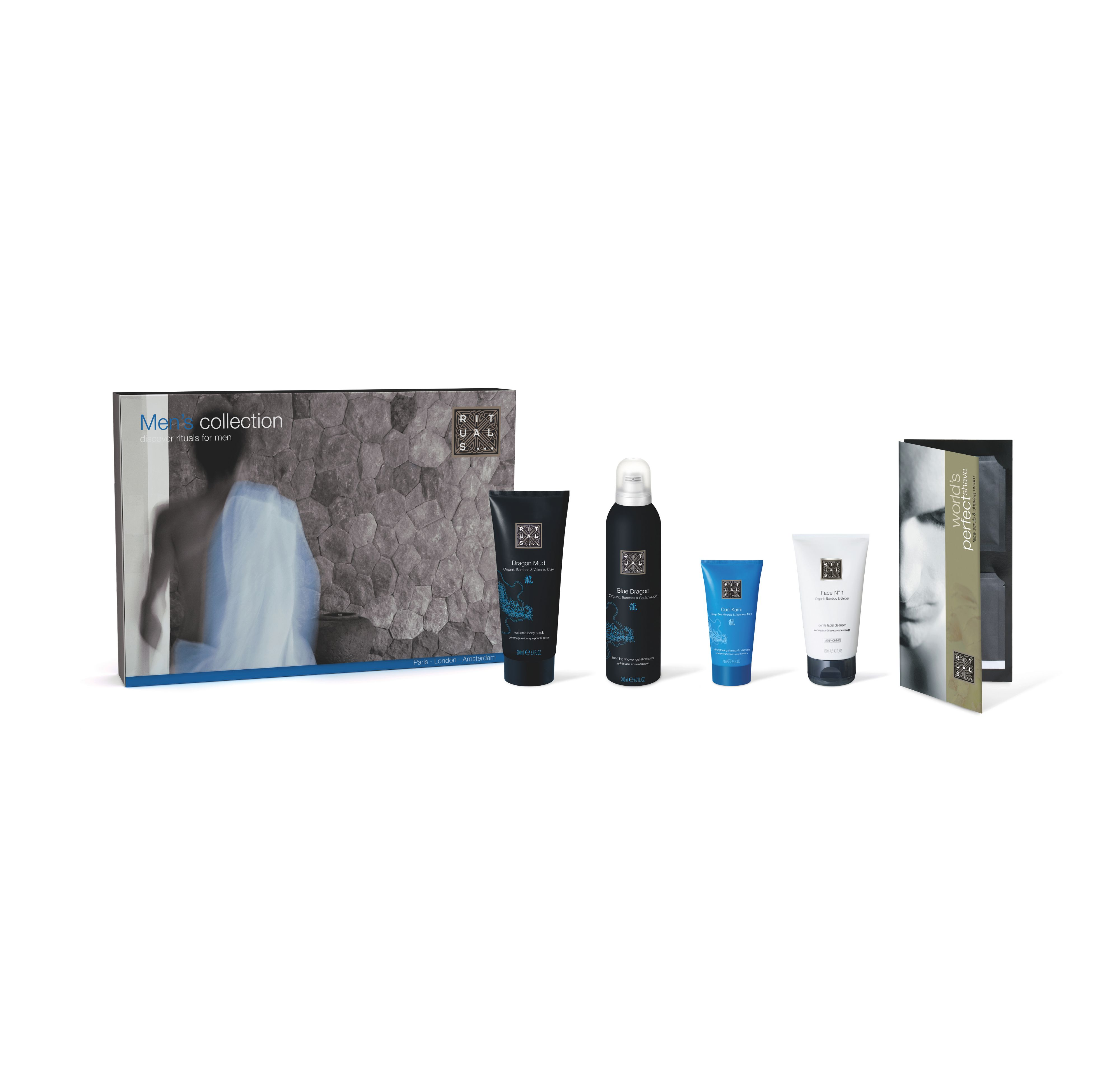 Men`s Collection Gift Set
