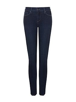Skinny In Blue Lightweight Denim