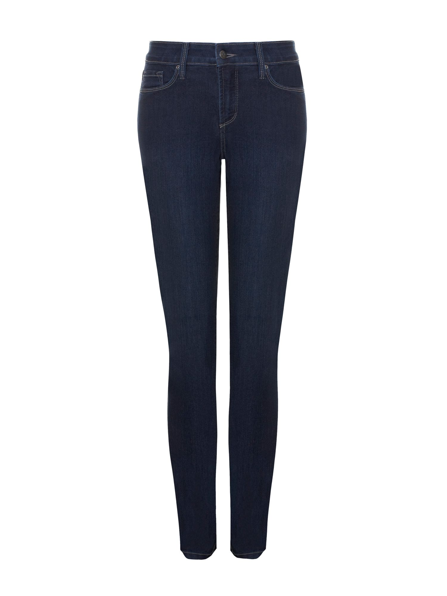 NYDJ Skinny In Lightweight Denim Petite Denim
