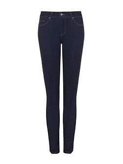 Skinny In Blue Premium Denim Petite