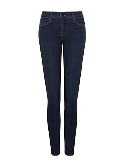 Jegging In Blue Premium Denim