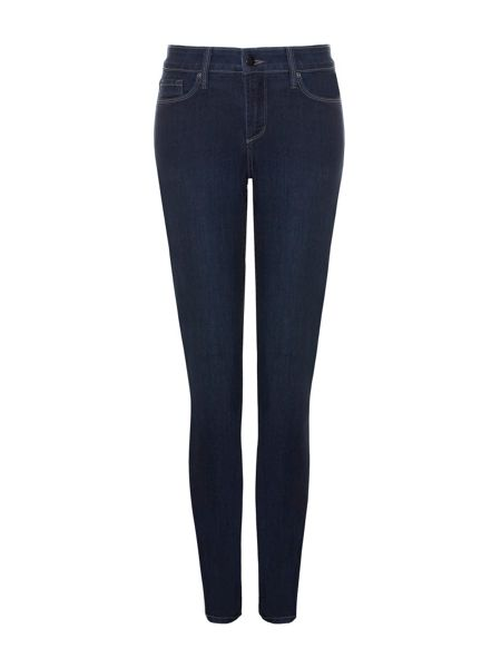 NYDJ Jegging In Blue Premium Denim