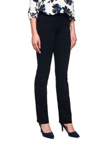 NYDJ Marilyn Straight In Luxury Touch Denim