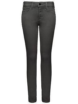 Jegging In Super Sculpting Denim Grey