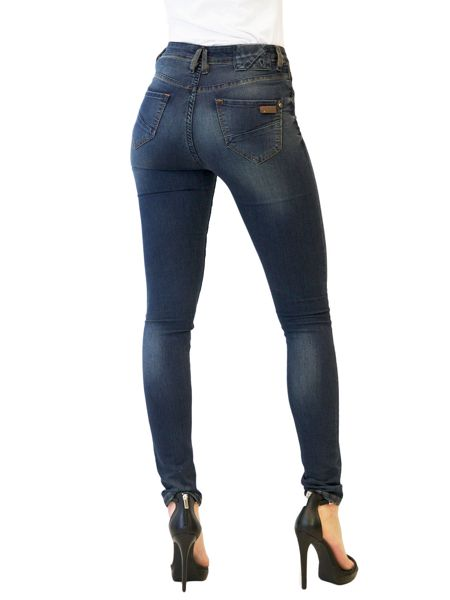 Garcia Women Denim Trousers