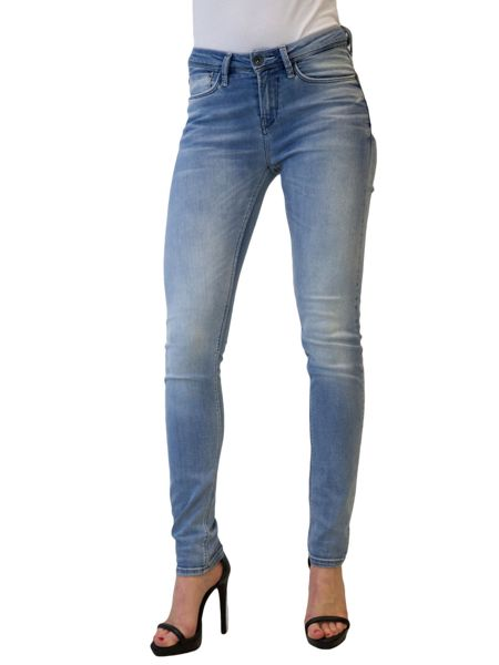 Garcia Womens Denim Trousers