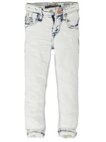 Garcia Girls denim trousers