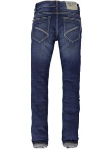 Teen Slim Fit Denim Jeans