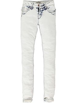 Garcia Teen Slim Fit Denim Jeans