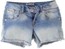 Girls denim shorts