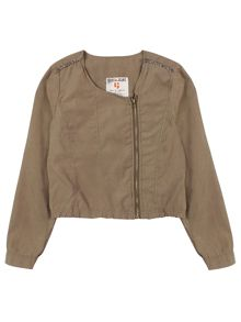 Garcia Girls Casual Cardigan