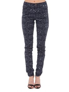 Garcia Women Printed Trousers