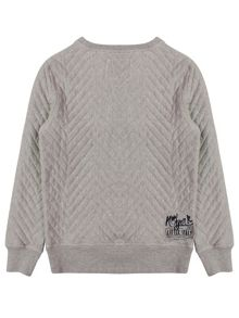 Boy Casual Jumper