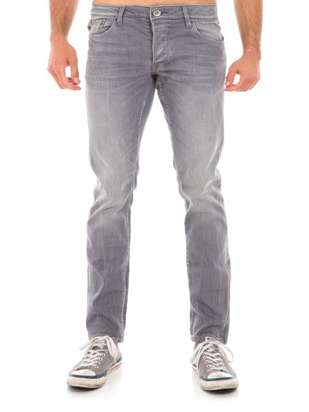 Garcia Tapered Jeans