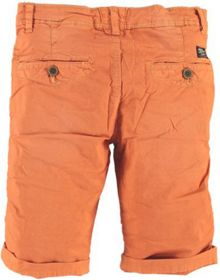 Garcia Boys Cotton Shorts