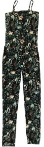 Garcia Girls Floral Jumpsuit