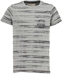Garcia Boys Cotton Stripe T-Shirt