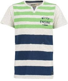 Boys Multi Stripe T-Shirt