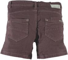 Garcia Girls Denim Cotton Shorts
